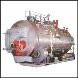 Oil+Fired+IBR+Boiler