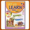 Children Learning Books