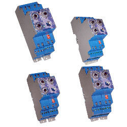Industrial Relay, Industrial Frequency Relay, Industrial IDMT Relay