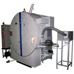Roll Varnish Machine