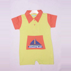 Infant Fashion Wear