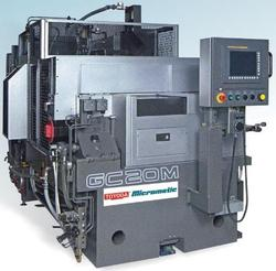 CBN CAM Shaft Grinder