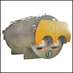 Package IBR Boiler