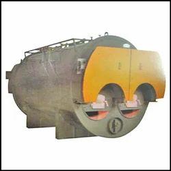 Package IBR Boiler