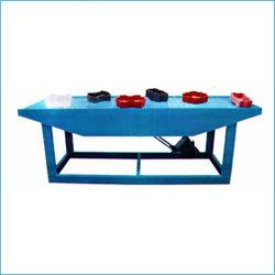 Table Vibrator for Block Making Machine