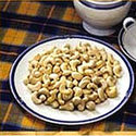 Blanched Cashew Kernels