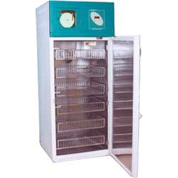 Low Temperature Freezer