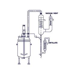Industrial Distillation Systems