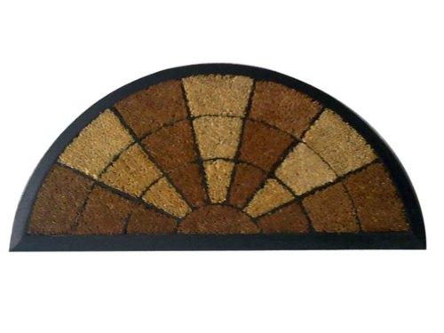 Durable Rubberised Coir Mat