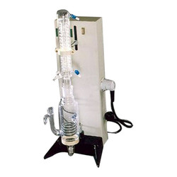 Single Distillation Unit Quartz
