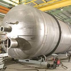chemical reactors mixing tanks