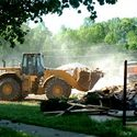 Commercial/ Residential Demolition Services