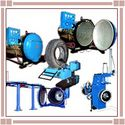 Tyre Retreading Machine Spares