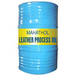 Leather Process Oil