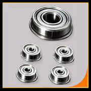 Miniature Ball Bearing (With Flange)
