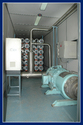 Seawater Desalination Plants Containerized