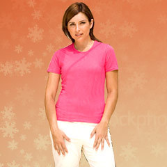 Presenting a wide array of ladies polo shirts in a variety of styles color