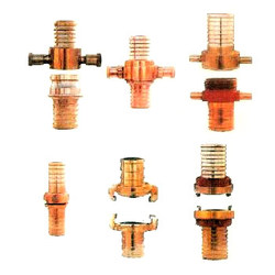 Fire Couplings