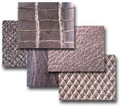 Artificial Leather Upholstery