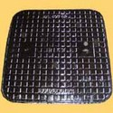 Heavy Duty Manhole Cover and Frame