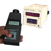 Digital Tachometer, Hand Held Tachometers, Mains Operated Tachometers