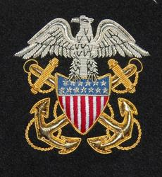 Embroidered Insignia