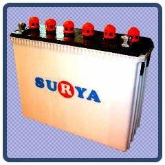 Flat & UPS Batteries