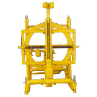 Long Hole Drilling Machine