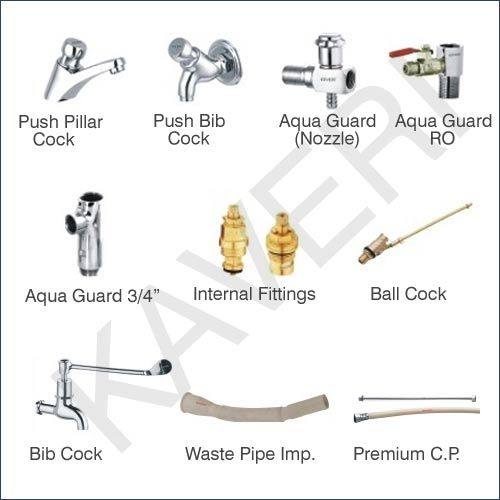 Bathroom accessories names for Bathroom fittings names