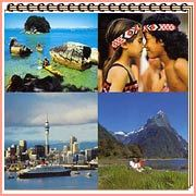 Australia / Newzealand   (Group Tours)