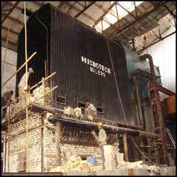 Fluidised-Bed-Boilers