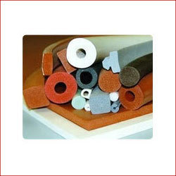 Sponge Rubbers Tubing