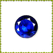 Cubic Zirconia Glass Stones