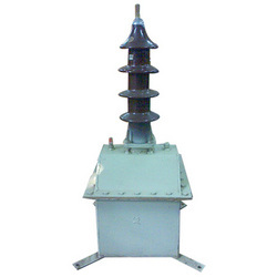 Why potential transformers are used in power system?