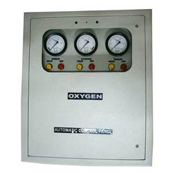 Medical Gas Control Panels
