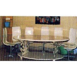Fiberglass Dining Table