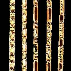 Brass Chains and Gold Chains Manufacturer Sam Ben Imitation