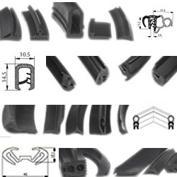 Extruded Epdm Rubber Gaskets Rubber Gaskets And Gasket
