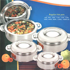 Hot Pot Set -Regular