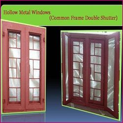 Hollow Metal Windows