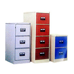 Exceptional Steel Filing Cabinet