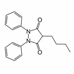 Phenyl Butazone HCL
