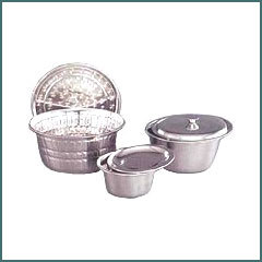 Stainless Steel Finger Bowl | Wazirpur Industrial Area