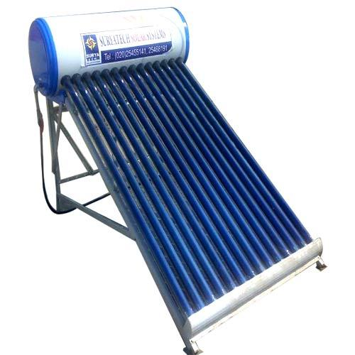 Solar Water Heater Flat Plate Solar Collector Solar Power