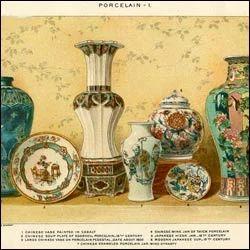 Ceramic Artifact Auctions