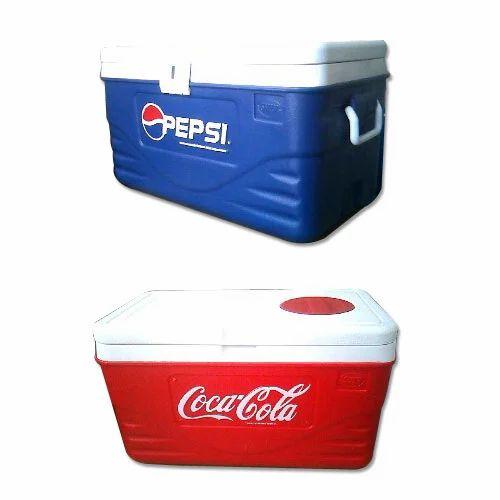 Coca Cola Fridge >> Plastic Box - Plastic Ice Boxes Manufacturer from Delhi