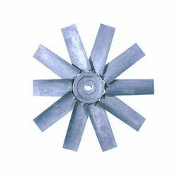 Axial Flow Fans Aluminum Blade