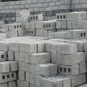Concrete Hollow Blocks, Size: 9 In X 3 In. X 2 In