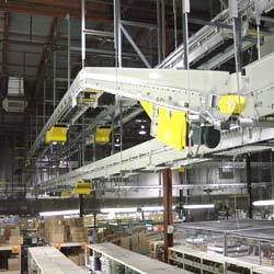 Turnkey Conveying Systems