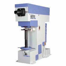 Hardness Testing Machines